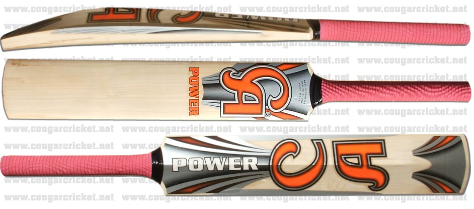 Cougar Monster Cricket Bat