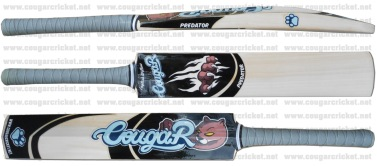 Cougar Predator Cricket Bat