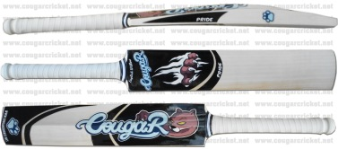 Cougar Pride Cricket Bat