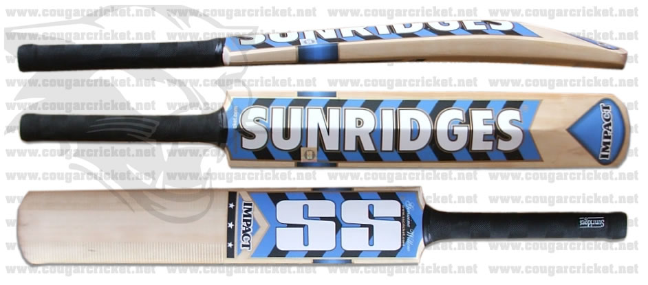 SS Impact Cricket Bat